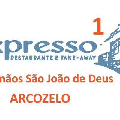 Expresso 1 - Take-Away